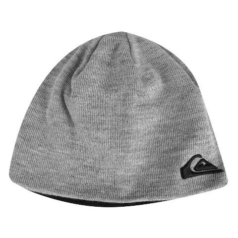 Gorro Quiksilver Out Of Bonds Update Reversível