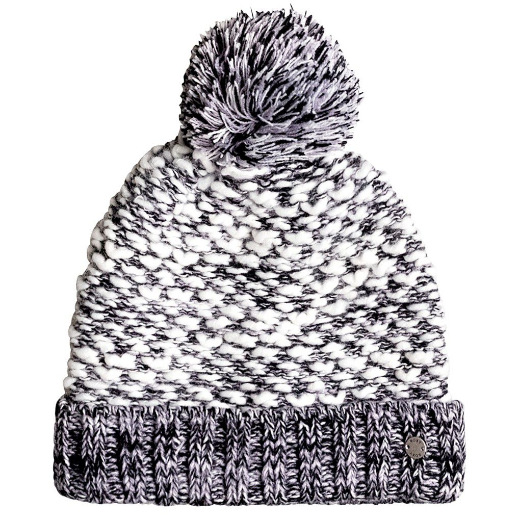 Gorro Roxy The Shoppeuse IMP Feminino