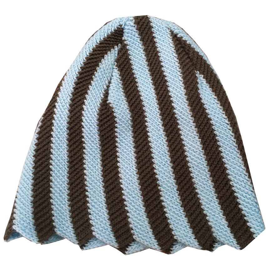 Gorro Volcom Super Stripes Feminino