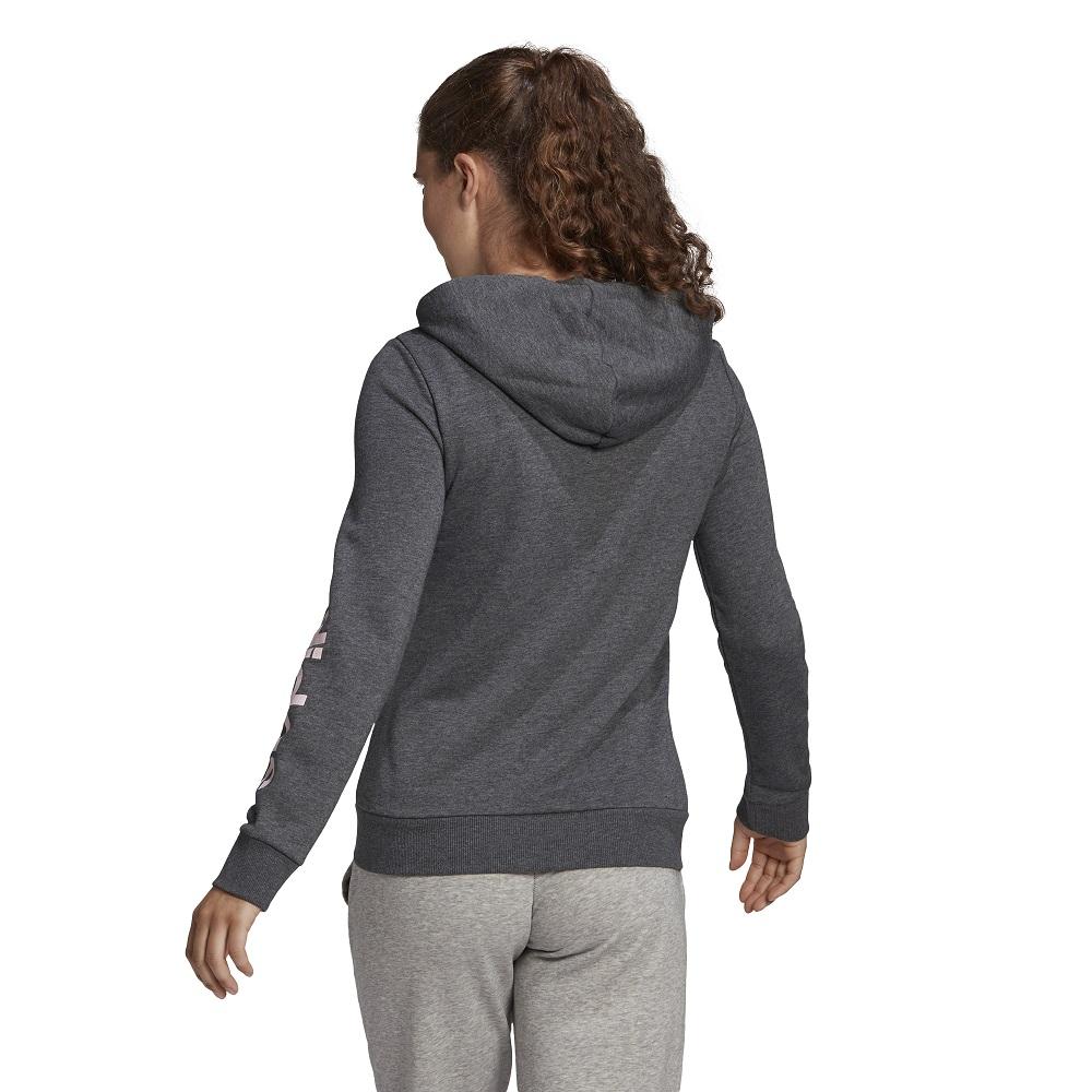Jaqueta Adidas Essentials Logo Feminina