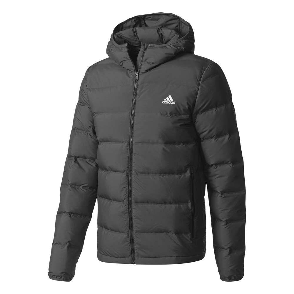 Jaqueta Adidas Helionic Hooded