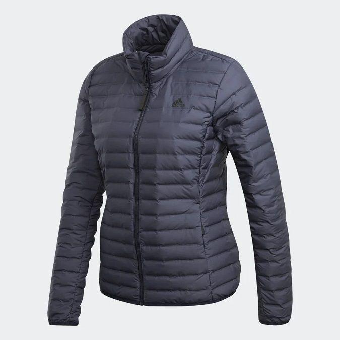 Jaqueta Adidas Varilite Soft Feminina