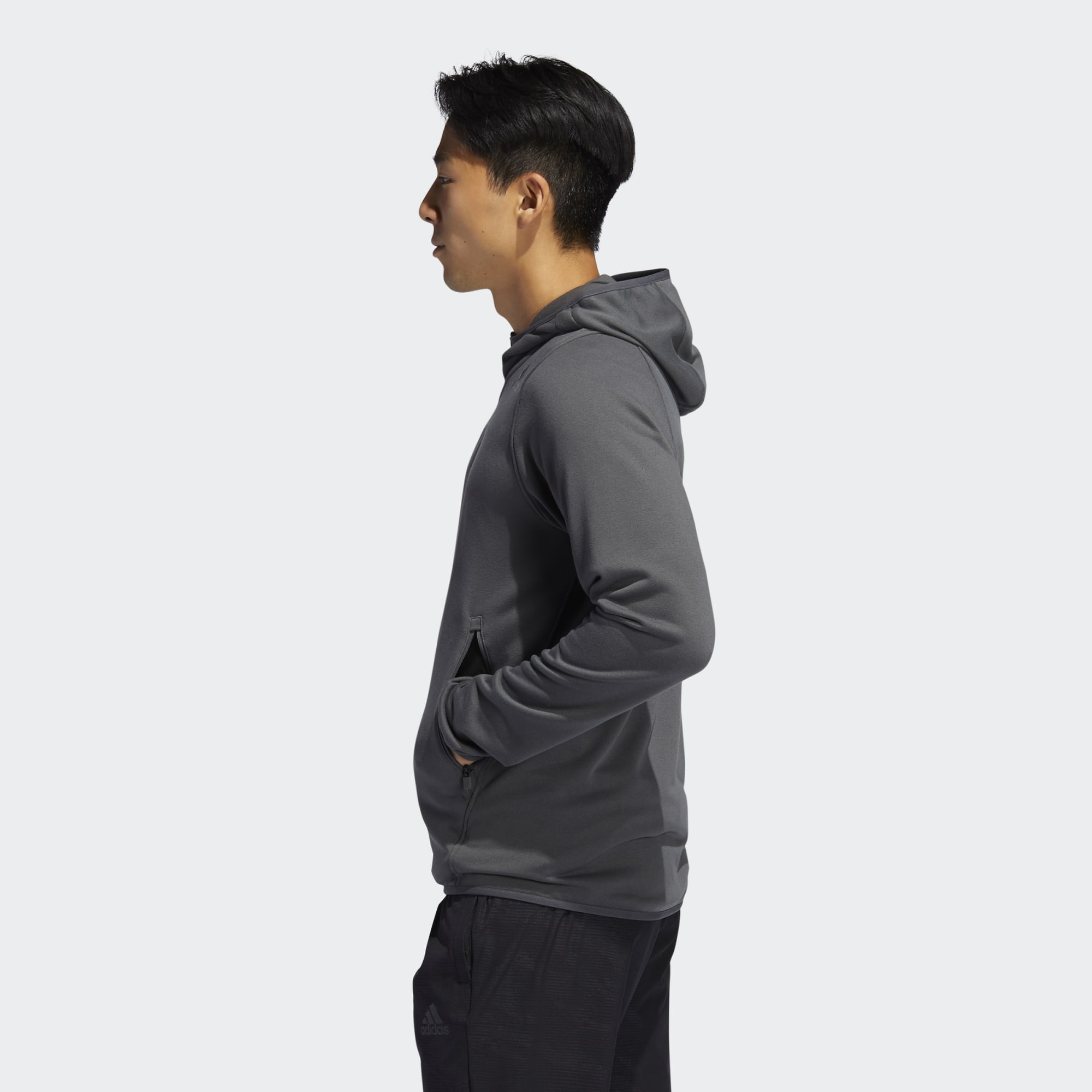 Jaqueta de Moletom Adidas Prime FreeLift Prime