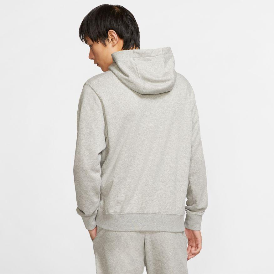 Jaqueta de Moletom Nike Sportswear Hoodie FZ