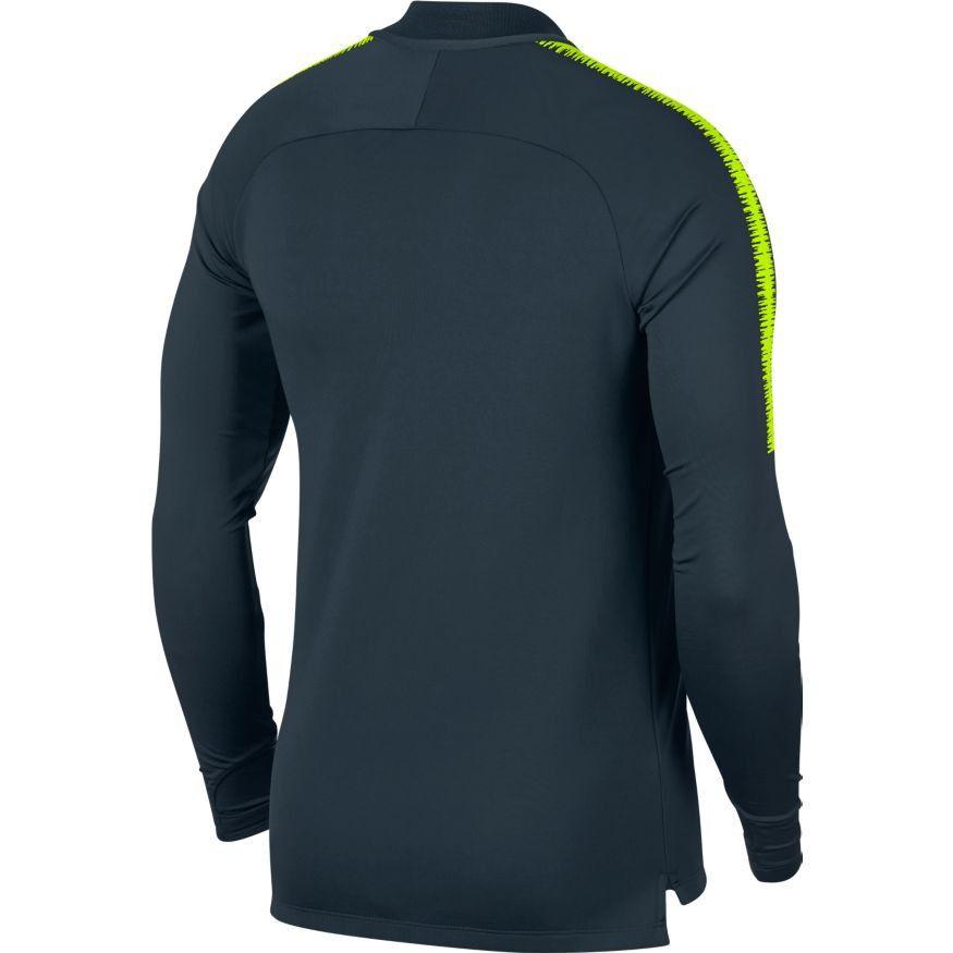 Jaqueta Nike CBF Dry Squad Drill