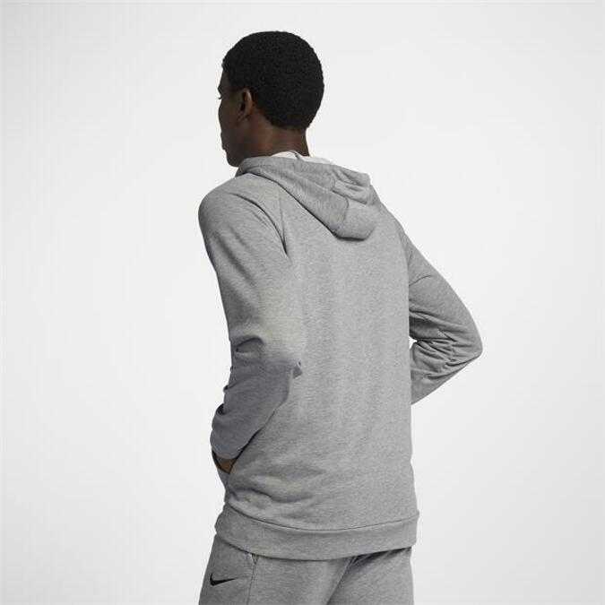 Jaqueta Nike Dry Hoodie Fz Fleece Masculina