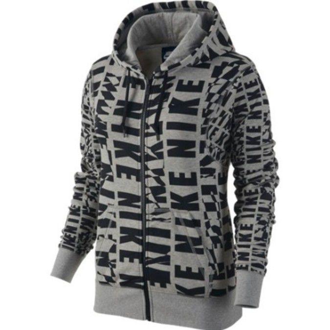 Jaqueta Nike Sportswear Club Hoody