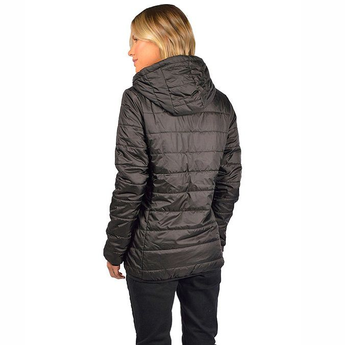 Jaqueta Rip Curl The Search II Puffer Feminina