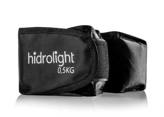 Kit Caneleira Hidrolight 1KG