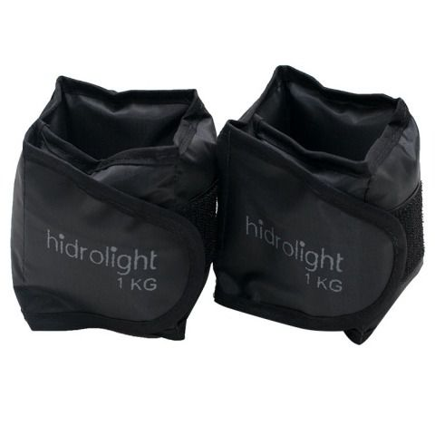 Kit Caneleira Hidrolight 2KG (2 unid 1kg)