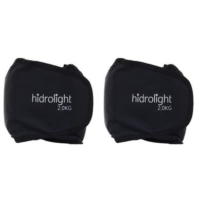 Kit Caneleira Hidrolight 4KG