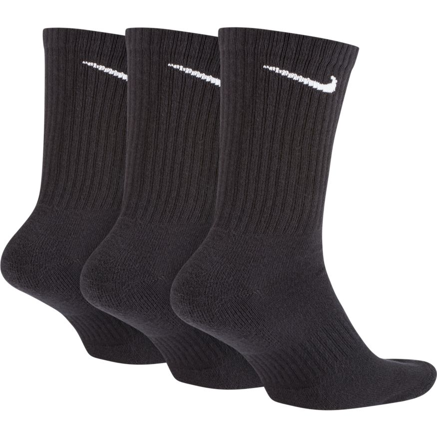 Kit Meia Nike Everyday Cushion Crew
