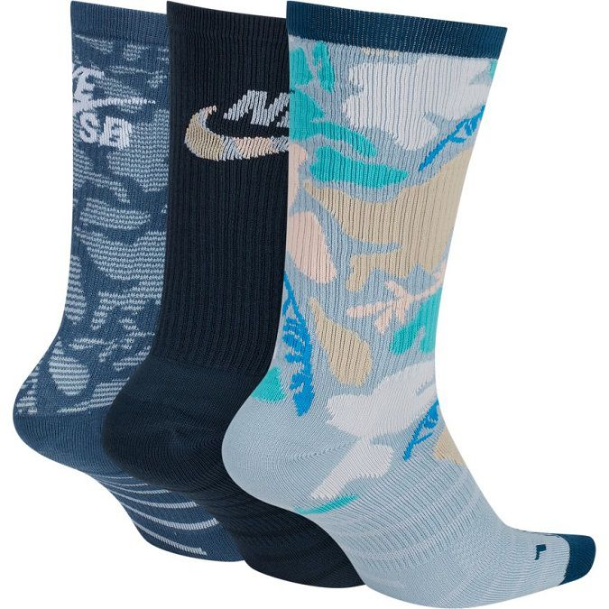 Kit Meia Nike SB Everyday Max Lightweight Socks