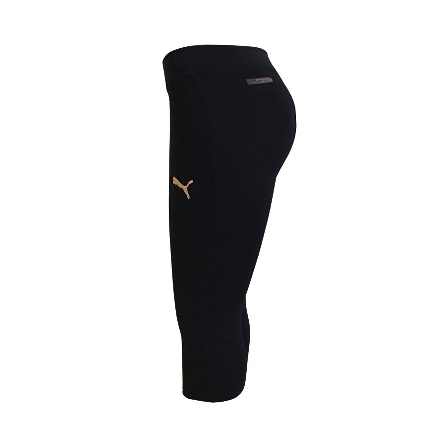 Legging Puma Fit Ted Feminina