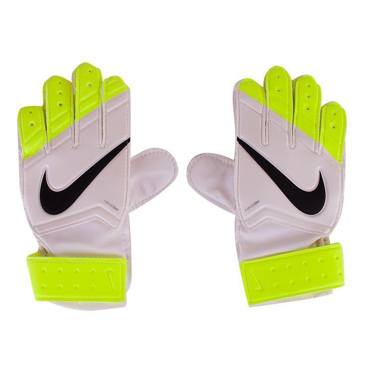 0d1057374 Luva de Goleiro Nike Jr Match Ref.GS0284171 - Sportland