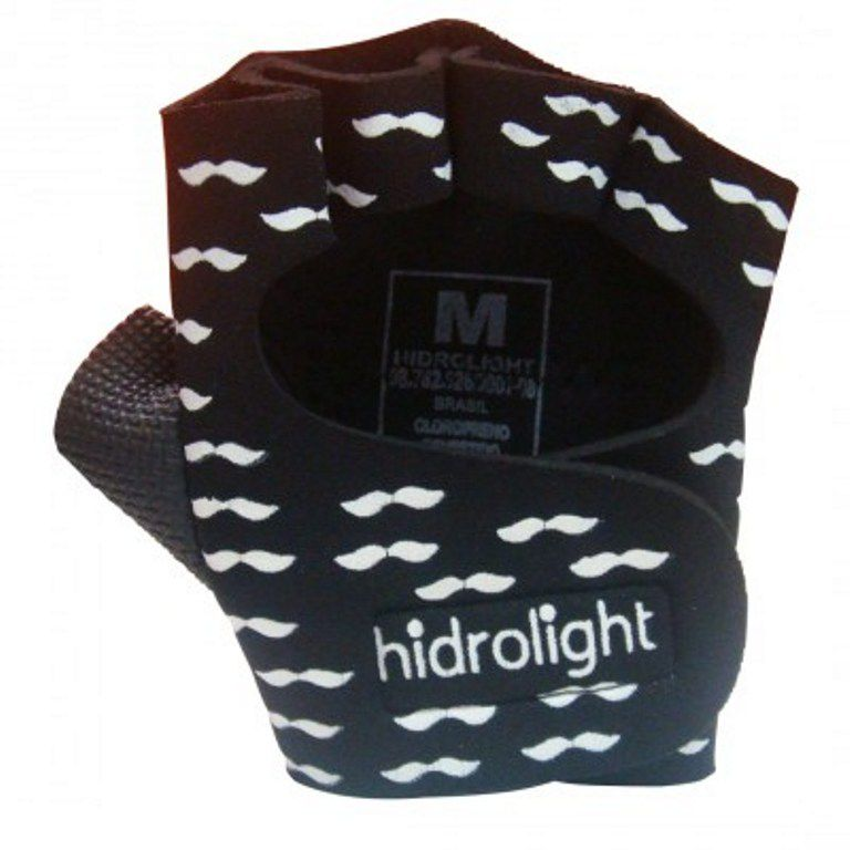 Luva Hidrolight Musculação Feminina