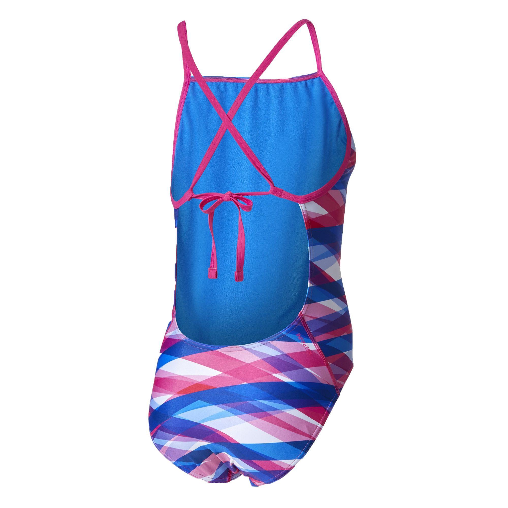 Maiô Adidas OCC Swim Feminino
