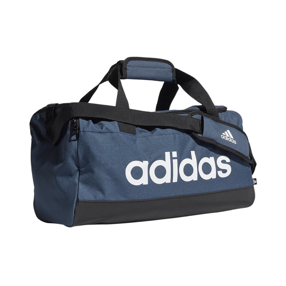 Mala Adidas Duffel Extra Pequena Essentials Logo