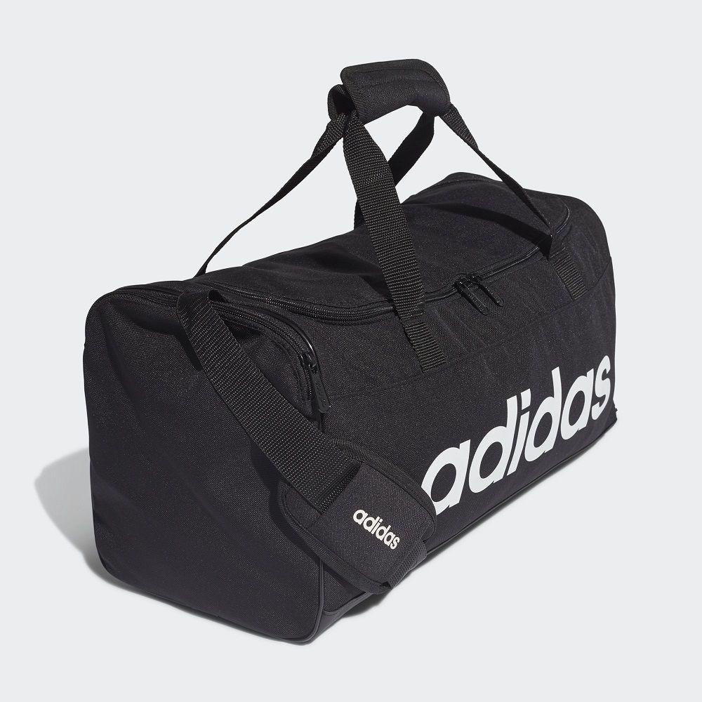 Mala Adidas Duffel Linear Logo Pequena