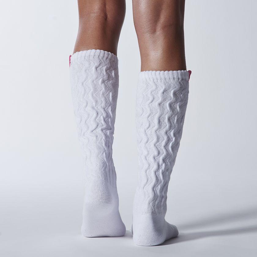 Meia Adidas Fitness Cushion Feminina