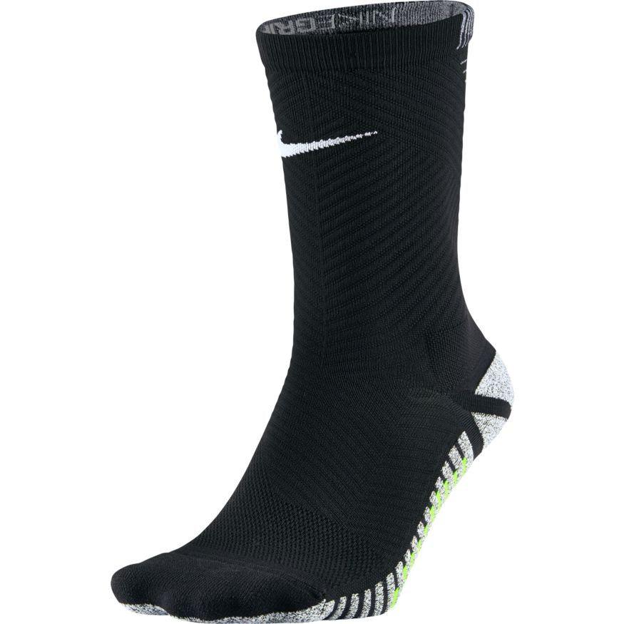 Meia Nike Grip Strike Light Crew Football