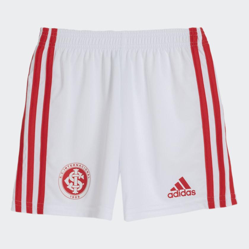 Mini Kit Adidas S.C Internacional I 2021