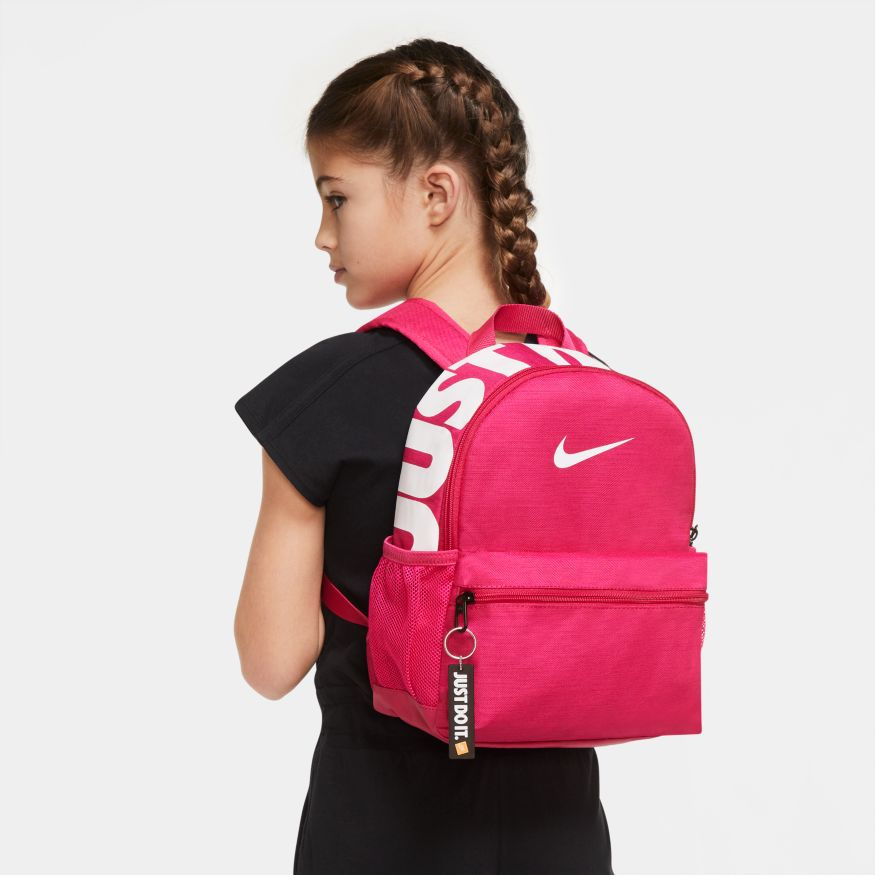 Mini Mochila Nike Brasilia JDI