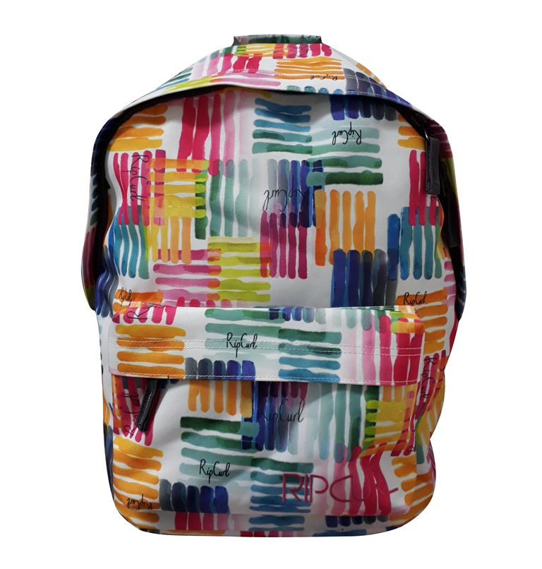 Mochila Rip Curl Watercol Dome Optical