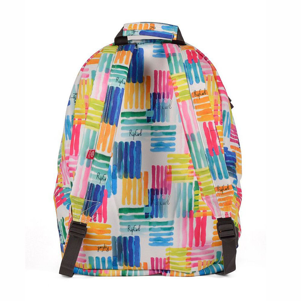 Mochila Rip Curl Watercol Double Dome Optical