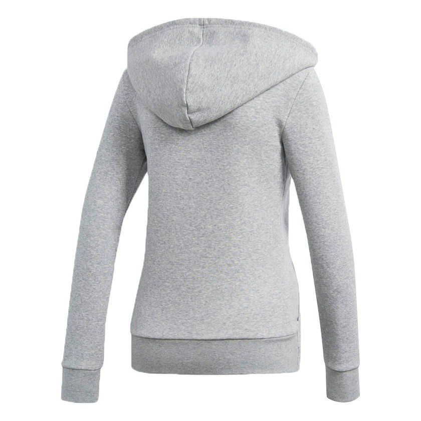 Moletom Adidas Capuz Essentials Feminino