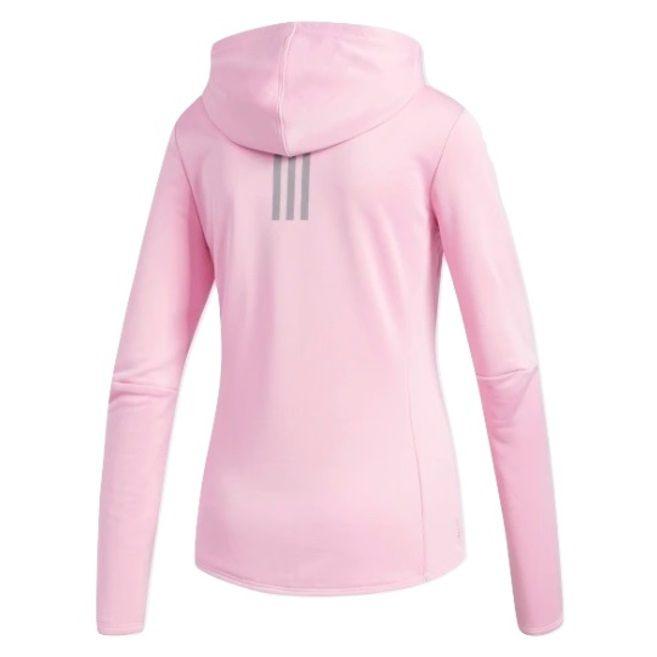 Blusão de Corrida Adidas Feminino