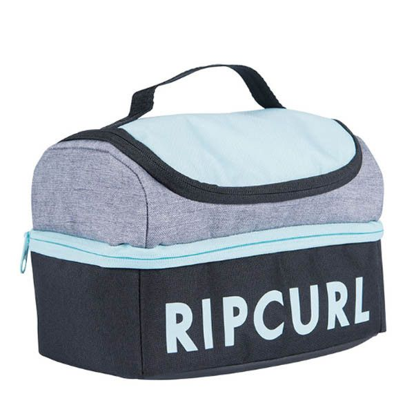 Necessaire Rip Curl Double Up Lunchin Box