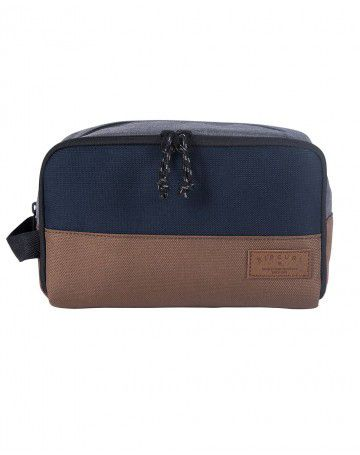 Necessaire Rip Curl Groom Toiletry Stack