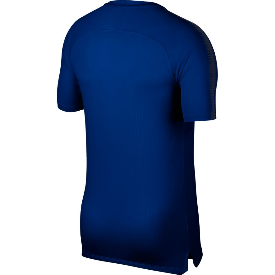 Camiseta Nike Breathe Squad Football