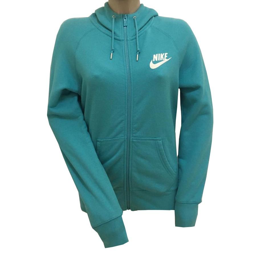 Jaqueta Nike Moletom Limitless Left Feminina