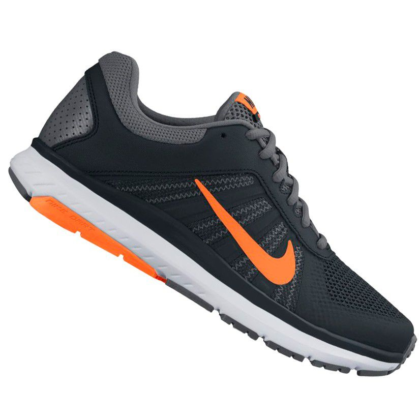 8b27e9424 Tênis Nike Dart 12 MSL Ref 831533-001 - Sportland