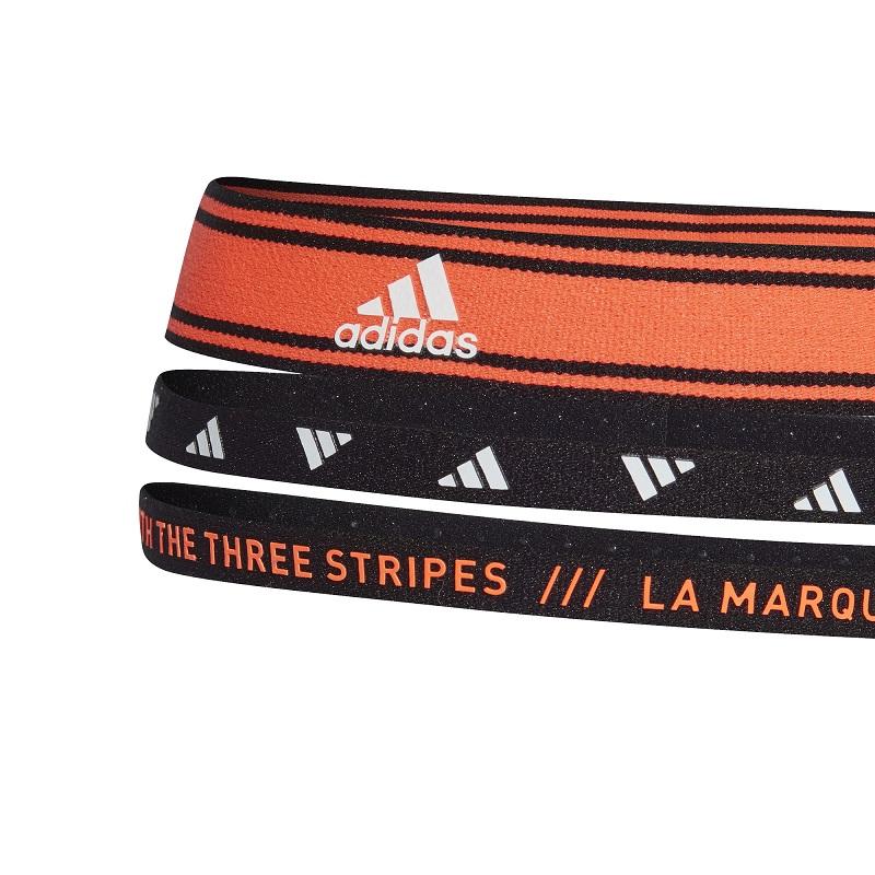 Pack de Bandanas Adidas 3 Unidades