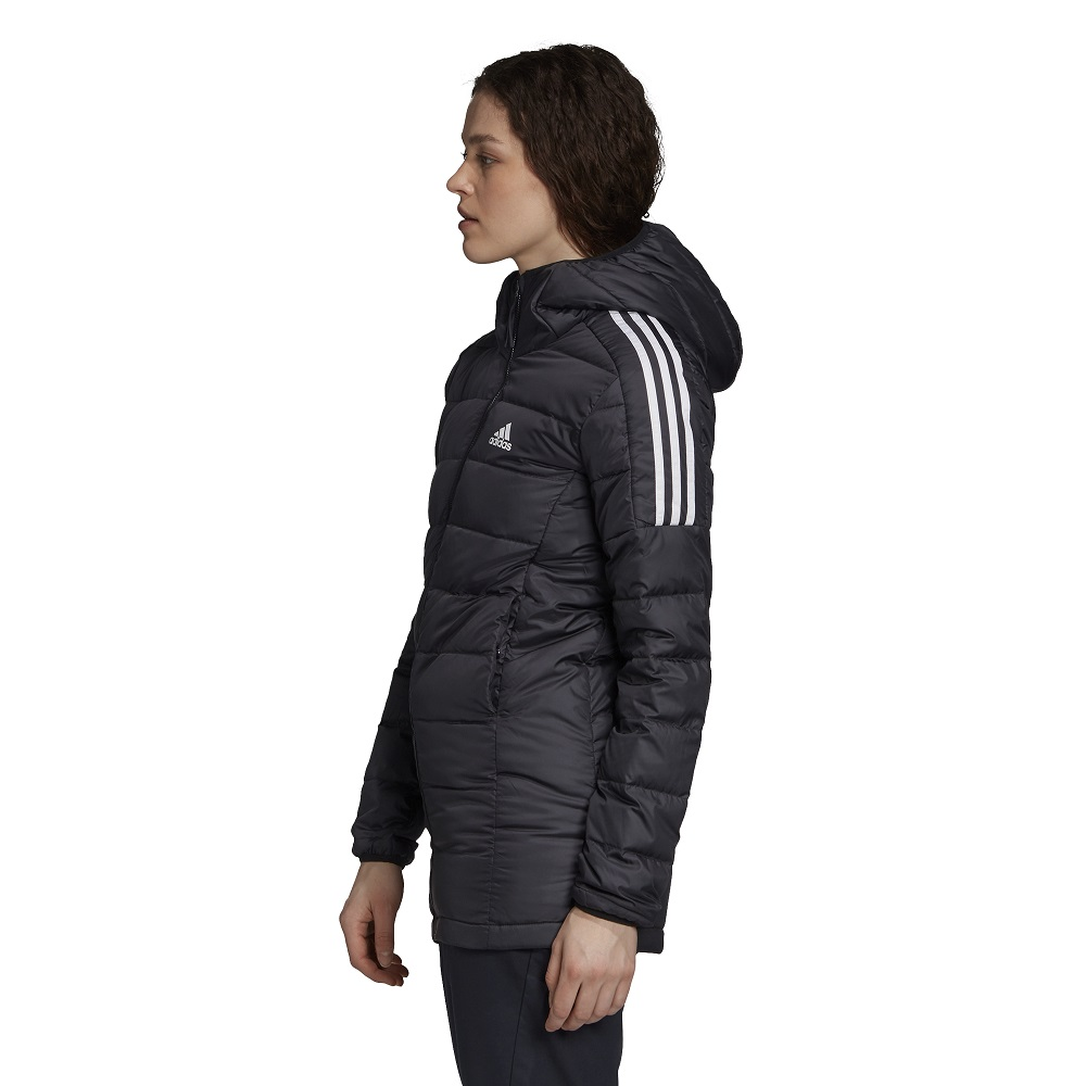 Parka Adidas Essentials Down Feminina
