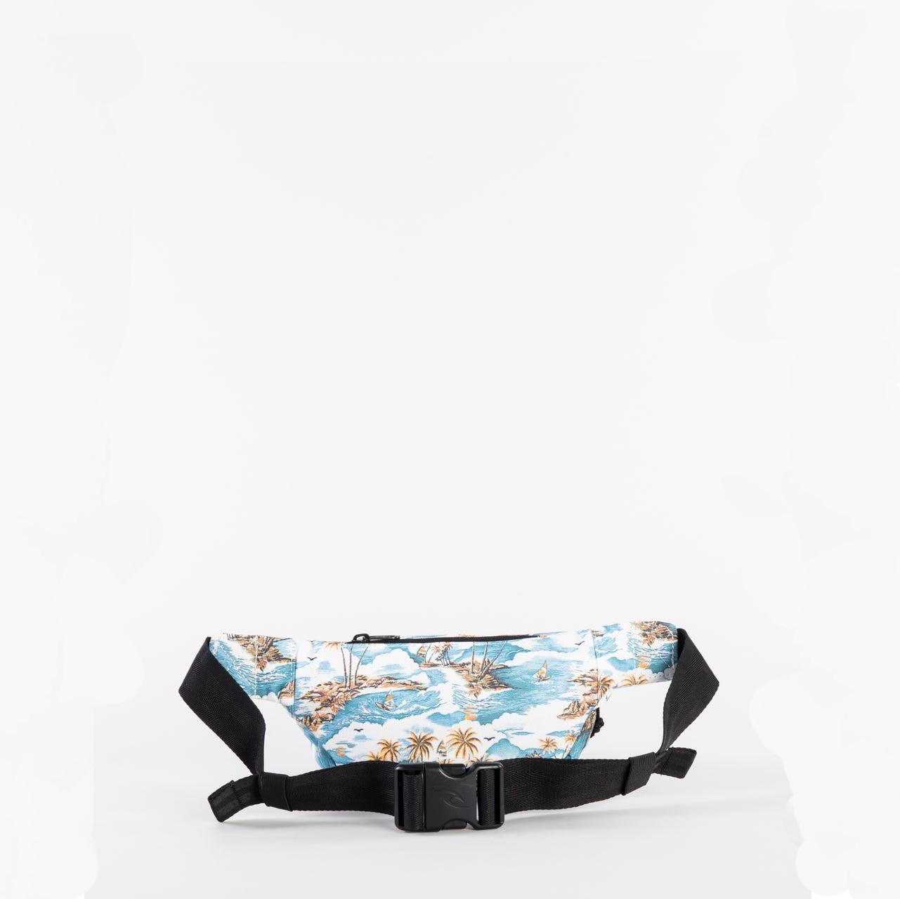 Pochete Rip Curl Waist Bag Small Dreamer
