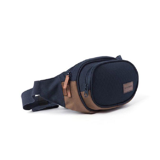 Pochete Rip Curl Waist Bag Stack Navy