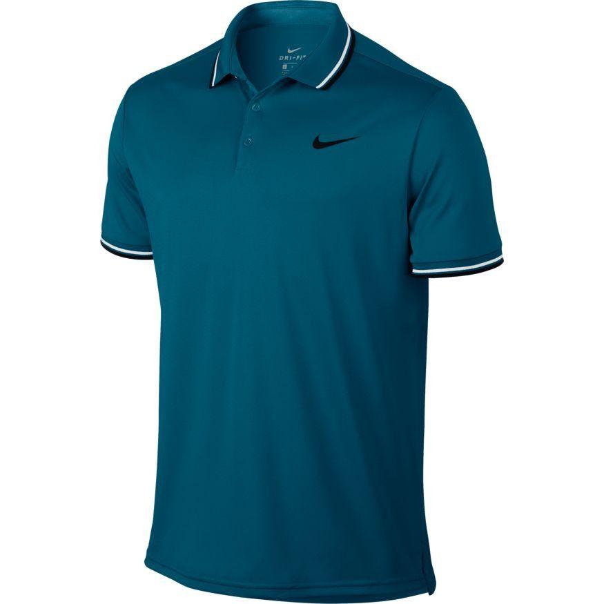 Polo Nike Court Dry Tennis