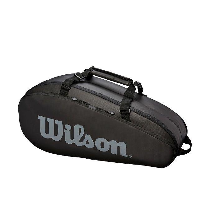 Raqueteira Wilson Tour 6 Pack