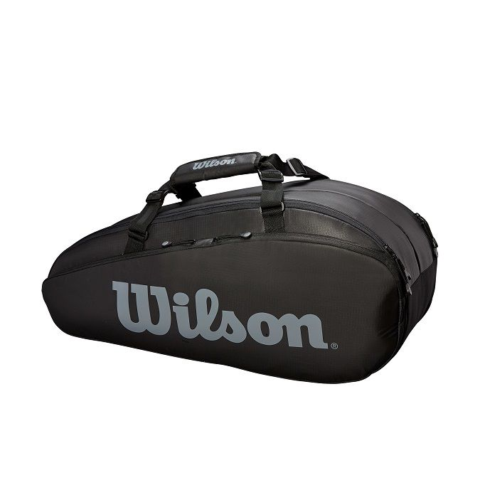 Raqueteira Wilson Tour 6 Pack