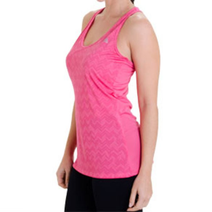 Regata Adidas Gráfica Workout Feminina
