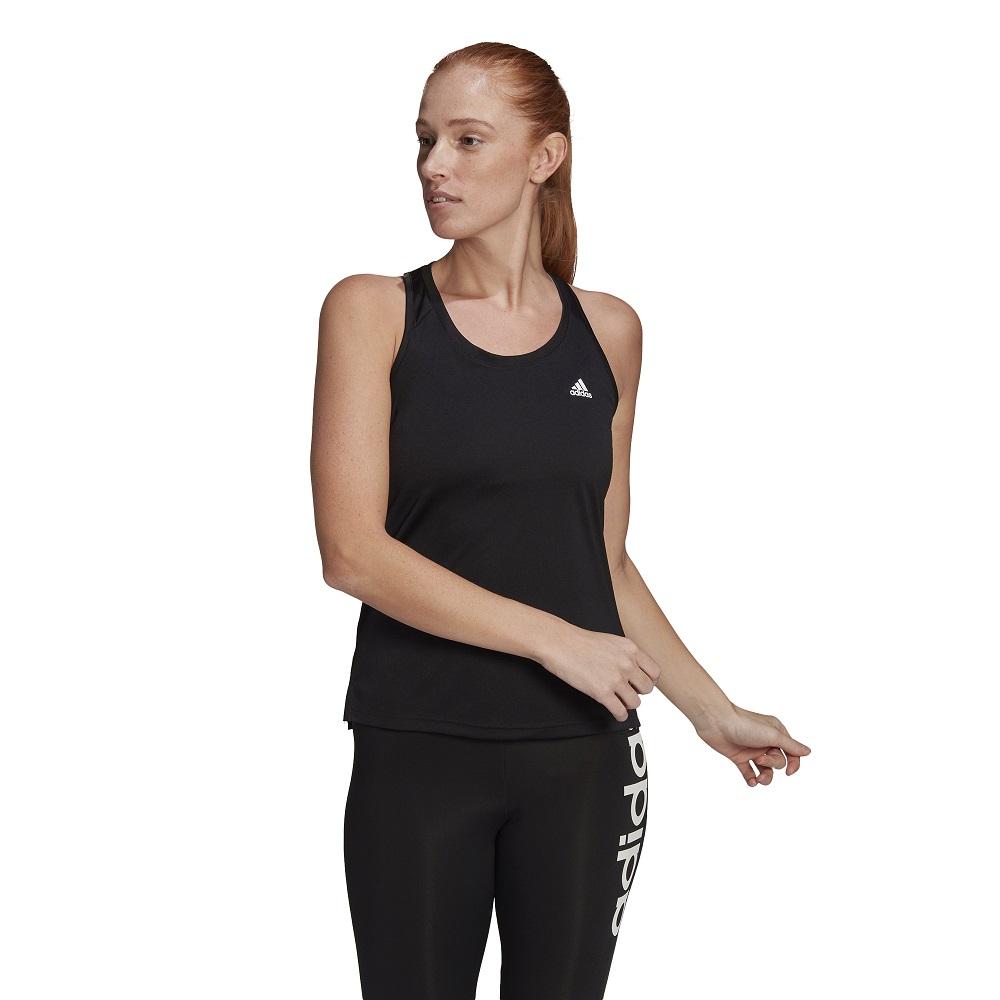 Regata Adidas Primeblue Designed 2 Move 3S Feminina