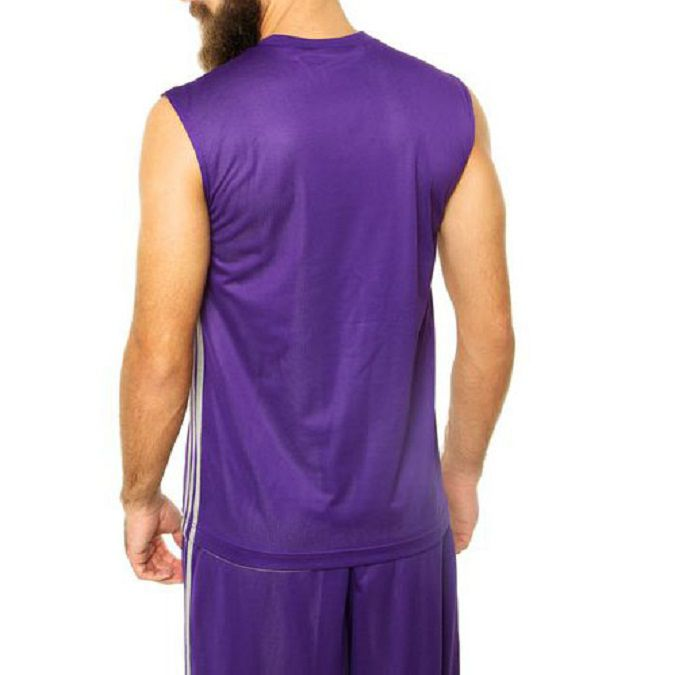 Regata Adidas Reversível NBA