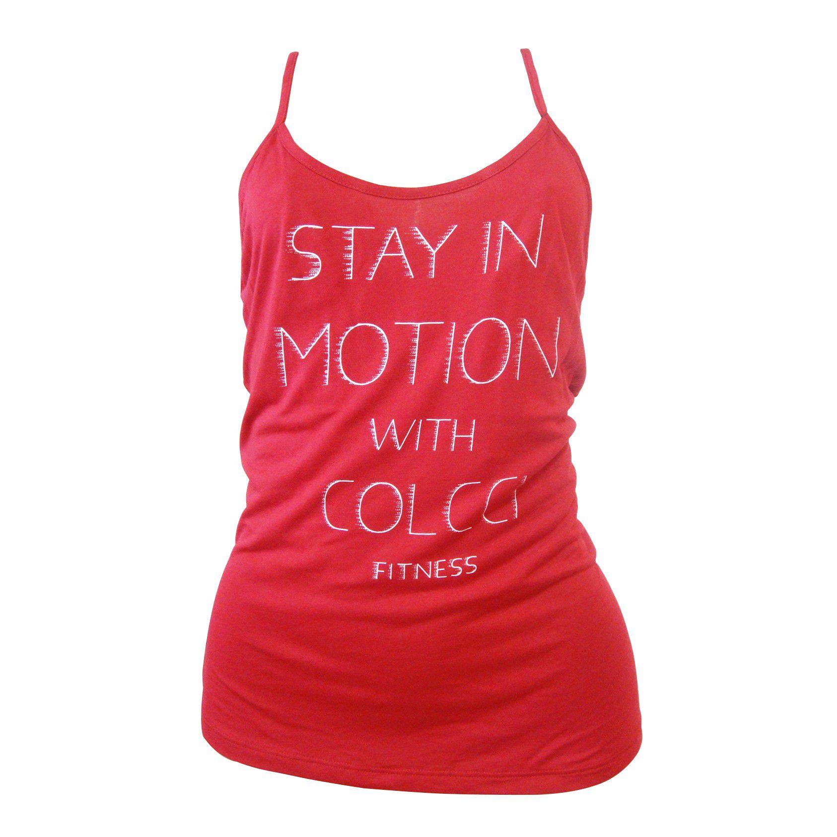 Regata Colcci Stay In Motion Feminina