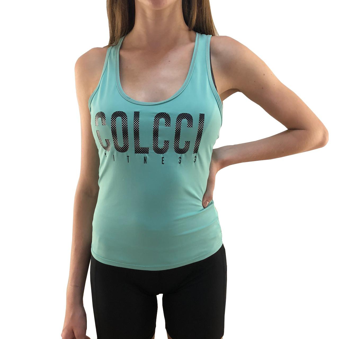 Regata Colcci Fitness Silk Feminina