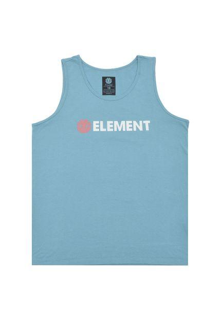 Regata Element Blazin SS