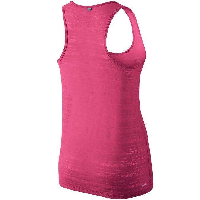 Regata Nike Breeze Tank Feminina